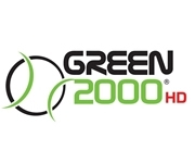 Logótipo Green200HD