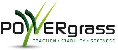 powergrass logótipo