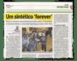 """""""Um Sintético para Sempre"""" – A Bola – 11/11/2010"""